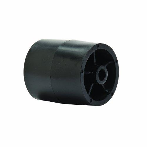 Oregon 72-309 Anti-Scalp Plastic Deck Roller 3-Inch by (Plastic Deck Roller)