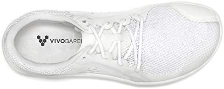 Vivobarefoot Primus Lite, Womens Vegan Light Movement Breathable Shoe With Barefoot Sole