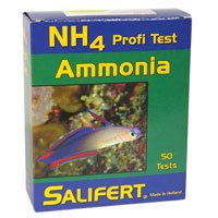 All Seas Marine Inc Sal Test Kit Ammonia Profi