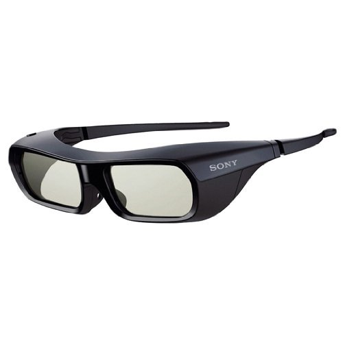 Buy sony 3d glasses tdg-bt500a