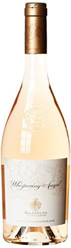Château d'Esclans Whispering Angel Côtes de Provence A.C Rosé Magnum 2015 trocken (1 x 1.5 l)
