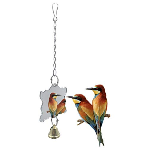 1-Pc-Acrylic-Bird-Mirror-with-Bells-Hanging-Interactive-Bird-Toys-Bird-Cage-Decorations-for-Parrot-Macaw-Lovebirds-Canaries