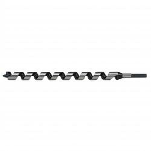 1-1/8-Inch Ship Auger Bit 15-Inch Length Klein Tools 53443 ()