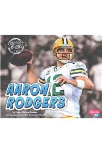 Aaron Rodgers (Famous Athletes)