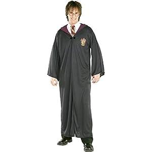 Harry Potter - Túnica Adulto Unisex, Talla estándar (Rubies 889789) 6