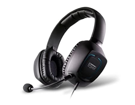 Comparer CREATIVE SOUNDBLASTER TACTIC3D ALPHA NOIR