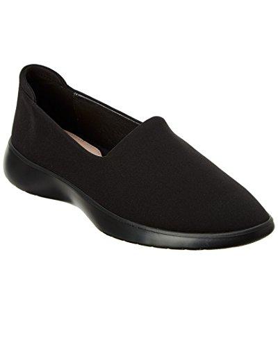 Rose Shoe Scuba Black Darla Sleek Walking Taryn Women's THnZfRR