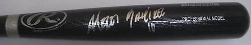 Signed Alexei Ramirez Bat - Big Stick - Autographed MLB (Ramirez Signed Bat)