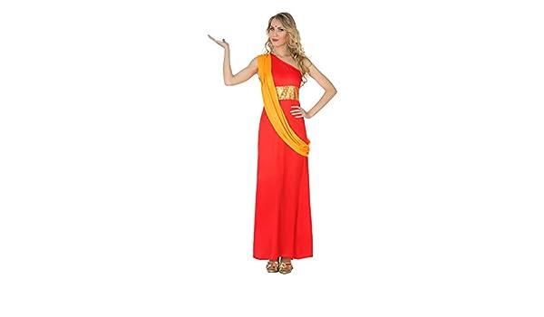Atosa – 4997 – Disfraz de hindú – Mujer – Talla 2: Amazon.es ...