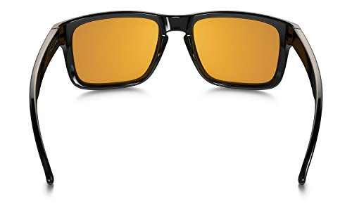 8c42fcfa89 Amazon.com  Oakley Holbrook Sunglasses  Clothing