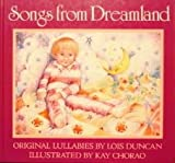 Songs from Dreamland, Lois Duncan, 0394899040