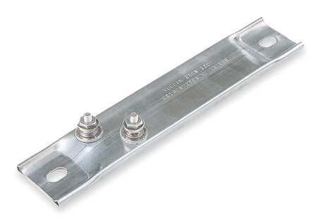 Strip Heater, 17-7/8 in. L, 1200 Deg F
