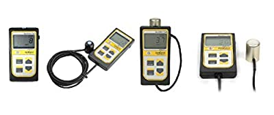 Apogee Instruments Quantum Par Meters. The Best Selection for Your Money. Accurate, Waterproof, Compact, Reliable, 4 Year Warranty