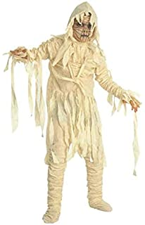 Rubies Undead Diva Mummy Egyptian Tomb Child Girls Halloween Costume 630911