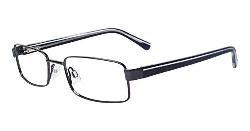 Joe By Joseph Abboud - Eyeglasses JOE Joseph Abboud JOE4029 JOE 4029 Midnight