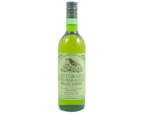 L Estornell, Oil Olive Extra Virgin, 25.3 Fl Oz