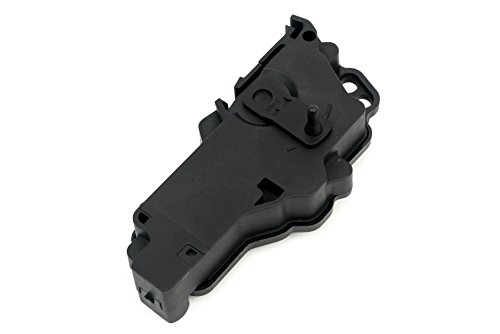 Power Door Lock Actuator, Right and Left Side - Fits Ford F150, F250, F350, F450, Excursion, Expedition, Mustang - Replaces 6L3Z25218A43AA, 6L3Z25218A42AA - Electric Lock Motor, Driver and Passenger