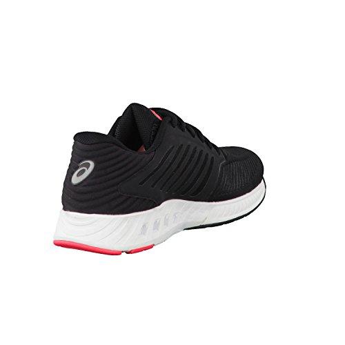 asics FuzeX - Zapatillas para correr - negro Talla EU 42,5 (US 10,5) 2017