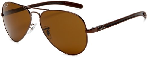 8dc2bd8eab Ray-Ban Aviator TM Carbon Fibre Polarized