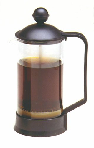 Norpro Coffee (Norpro 78 2-Cup Press Coffee/Tea Maker, Glass)