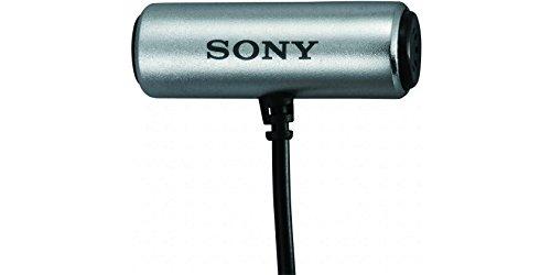 Sony ECMCS3 Clip style Collar Microphone