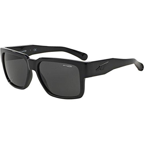 Arnette Supplier Unisex Sunglasses - 41/87 Gloss - Suppliers Sunglass