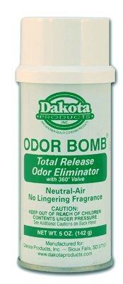 Odor Bomb Odor Eliminator
