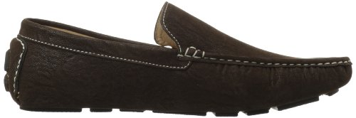 Adams Vigo Stacy On Loafer Brown Mens Stacy Adams Slip wgRrIREq