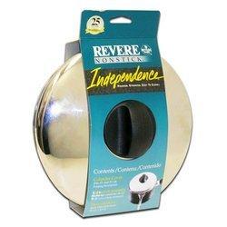 Revereware 01185R Nonstick Independence 7 in. Colander Cover - 4 Packs