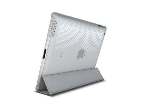 (XtremeMac MicroShield Silkscreen SC case for iPad)