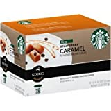 Starbucks Caramel Coffee K-Cups