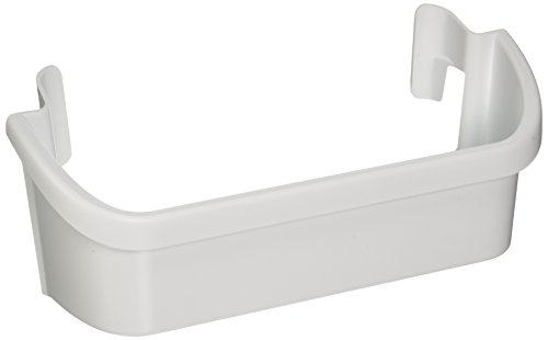 Electrolux 240334201 Door Shelf Bin