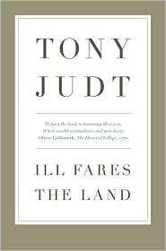Ill Fares the Land 1st (first) edition Text Only PDF