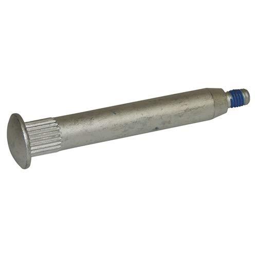 One New Door Hinge Pin - Crown# 55395702AE ()