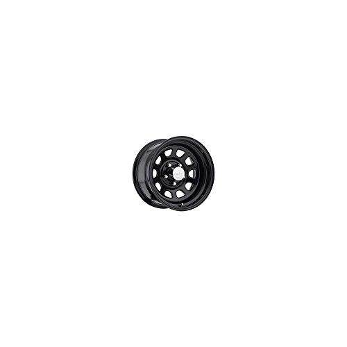 Pro Comp Wheels PRO COMP XTREME ROCK CRAWLER SERIES 51 STEEL BLACK WHE