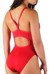Adoretex Women Guard Xtra Life Lycra One Piece Swimsuit