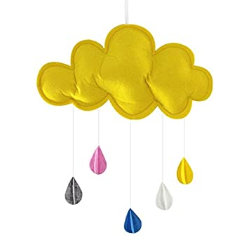 Amazon.com: ShineBear – Almohada para bebé, decoración de ...