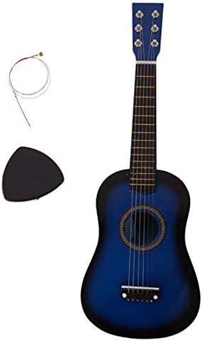 Whectin - Guitarras acústicas para principiantes de 38 pulgadas ...