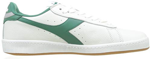gr Low L Pulv verde bco Verdeggiante Bianco Game C7915 Diadora wPqgnHAw