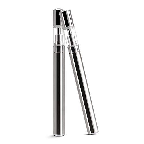 CBD E Zigarette CBD Vape Pen für CBD Öl mit 350 mAh Akku und 0,5 ml nachfüllbarem Tank und Tragetasche, ohne Nikotin und…