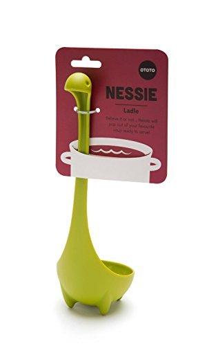 Nessie Ladle Green