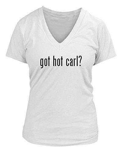 got-hot-carl-juniors-cut-womens-v-neck-t-shirt-various-sizes-colors-white-xx-large