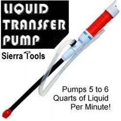 THLIQTPUMP Liquid Transfer Pump