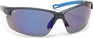 Coyote Eyewear Napa Polarized Sport Sunglasses
