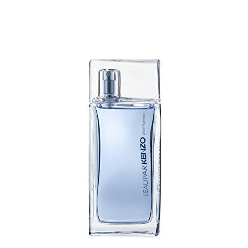 Kenzo Eau De Toilette Spray for Men, 1.7 Ounce