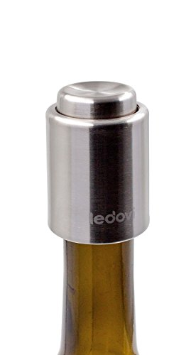 ledovi Stainless Steel Vacuum Stopper product image