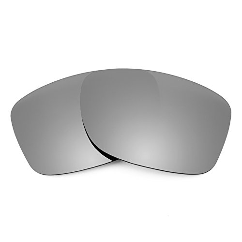 Revant Polarized Replacement Lenses for Oakley Jupiter Carbon Titanium - Oakley Jupiter Carbon