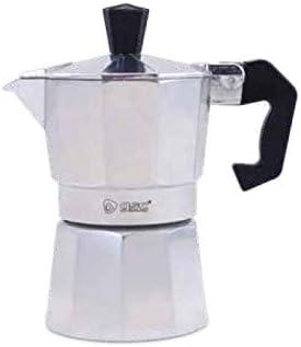 Cafetera inducción Lington 1 taza GSC 400010000: Amazon.es: Bricolaje y herramientas