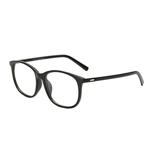 C2 transparentes para Mujeres Gafas cuadradas Hombres Lentes FuyingdaGlasses plásticas retro Moda vqIdq