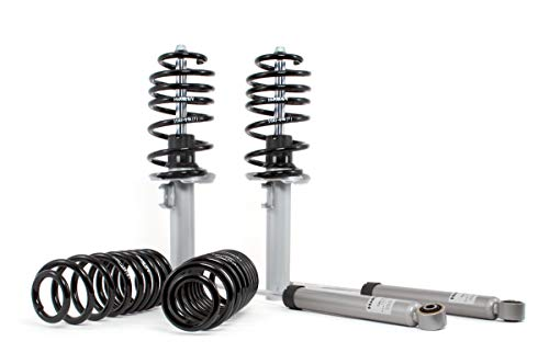 H&R Special Springs 31054T-2 Touring Cup Kit